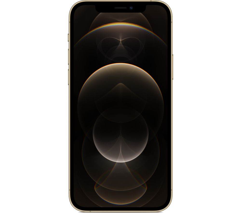 APPLE iPhone 12 Pro - 512 GB, Gold