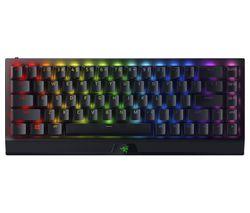 BlackWidow V3 Mini Mechanical Gaming Keyboard