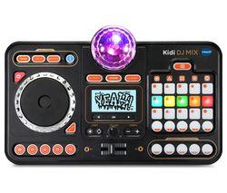 Kidi DJ Mix