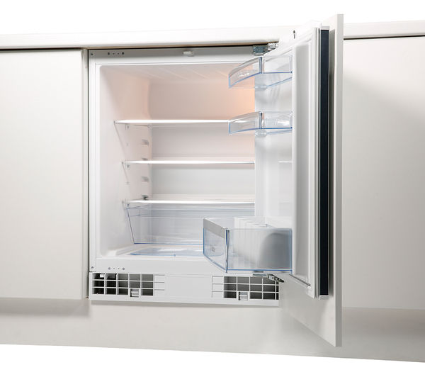 Buy Bosch Kur15a50gb Integrated Undercounter Fridge Free Delivery