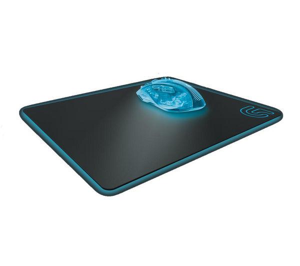 943 000100 logitech g440 gaming surface black currys. Black Bedroom Furniture Sets. Home Design Ideas