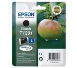 EPSON Apple T1291 Black Ink Cartridge