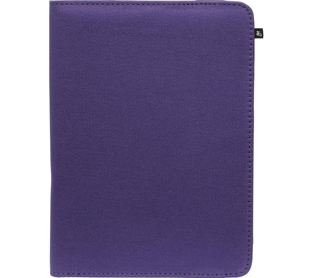 GOJI GKNTPP15 Kindle Case - Purple