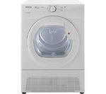 HOOVER VTC5911NB Condenser Tumble Dryer - White