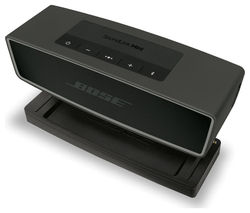 BOSE SoundLink Mini Bluetooth Wireless Speaker II - Black