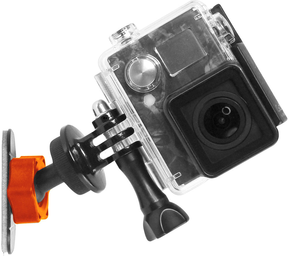 XSORIES Action Camera Sticky Mounts specs