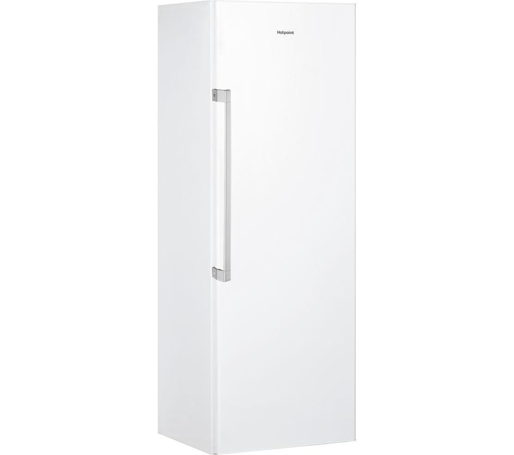 HOTPOINT SH8 1Q WRFD Tall Fridge - White