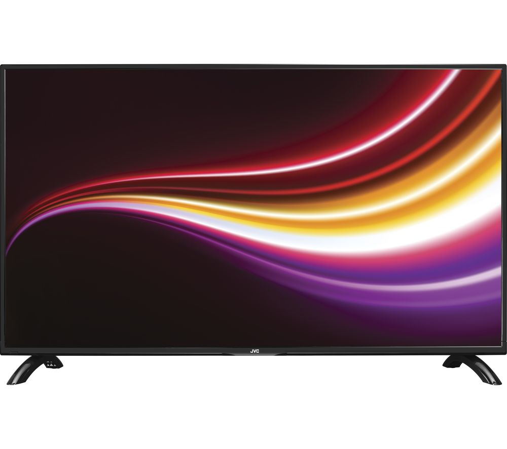 "JVC LT-39C460 39"" LED TV"