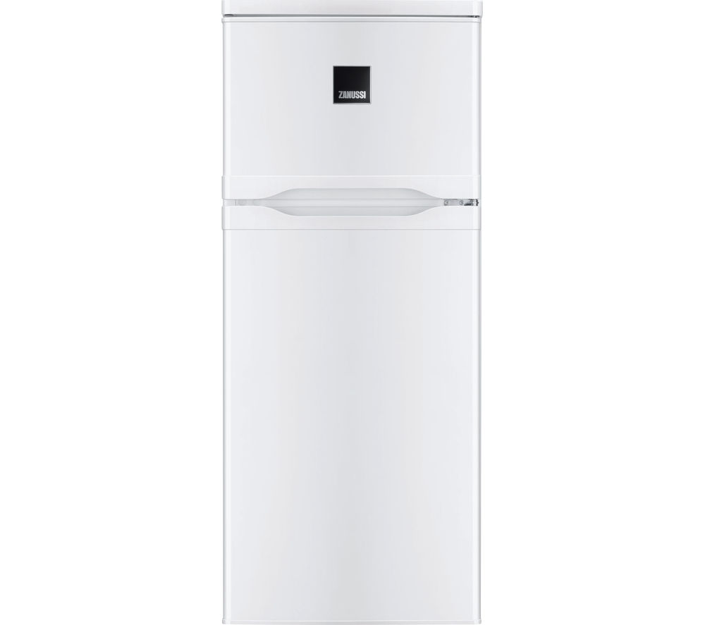 ZANUSSI ZRT18101WA Fridge Freezer - White, White Review thumbnail