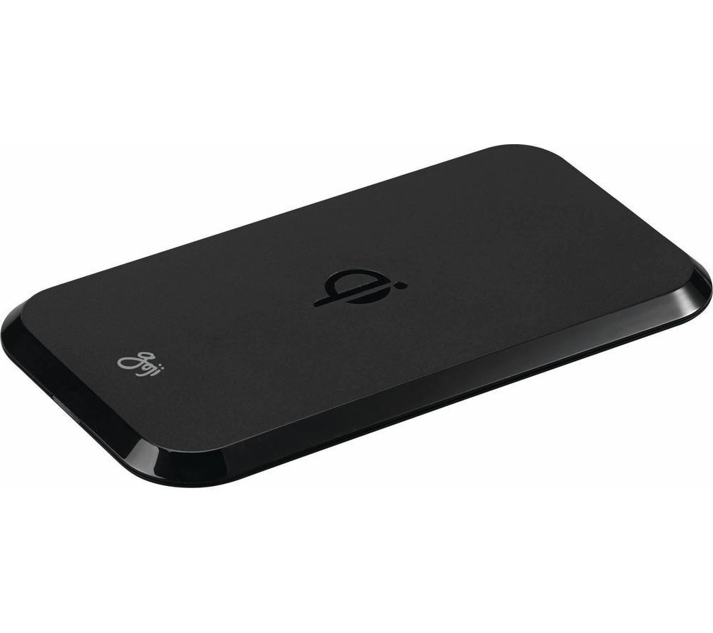 GOJI GQIPAD17C QI Wireless Charging Pad