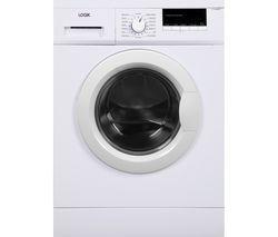 LOGIK L714WM17 7 kg 1400 Spin Washing Machine - White