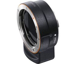 LA-EA3 35 mm Full Frame A-mount to E-mount Adapter