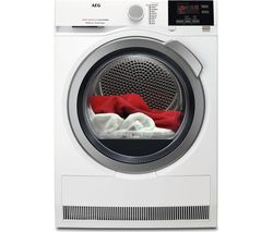 ProSense T6DBG822N Condenser Tumble Dryer - White