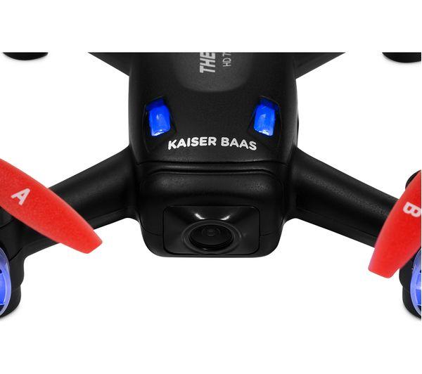 how to get videos off a kaiser baas camera