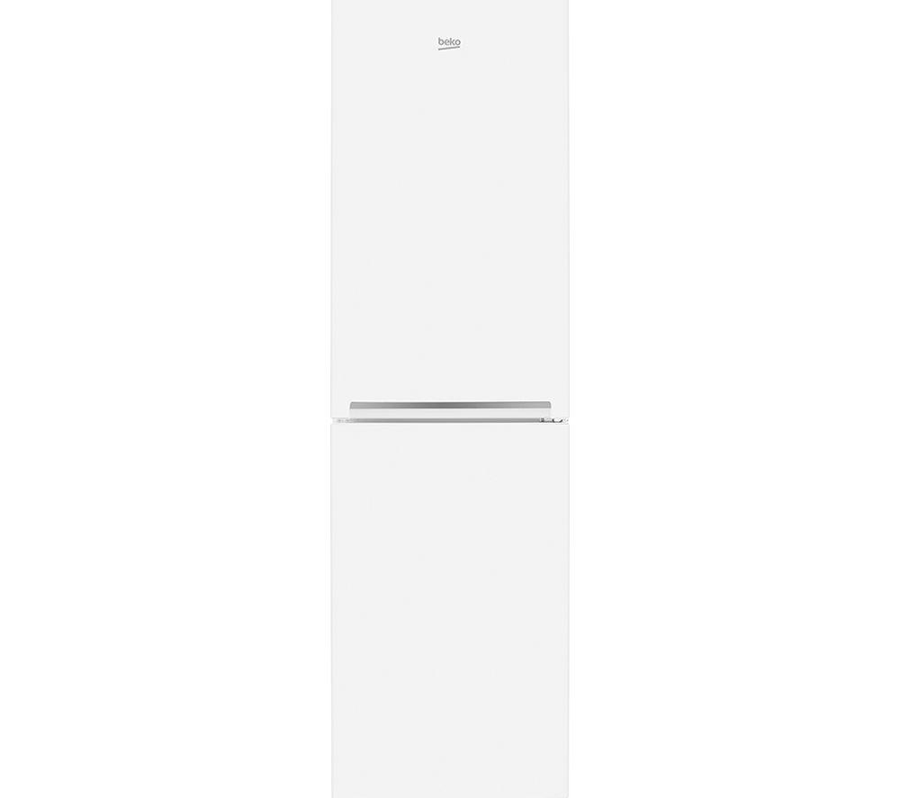 BEKO Pro CXFG1601W 60/40 Fridge Freezer - White