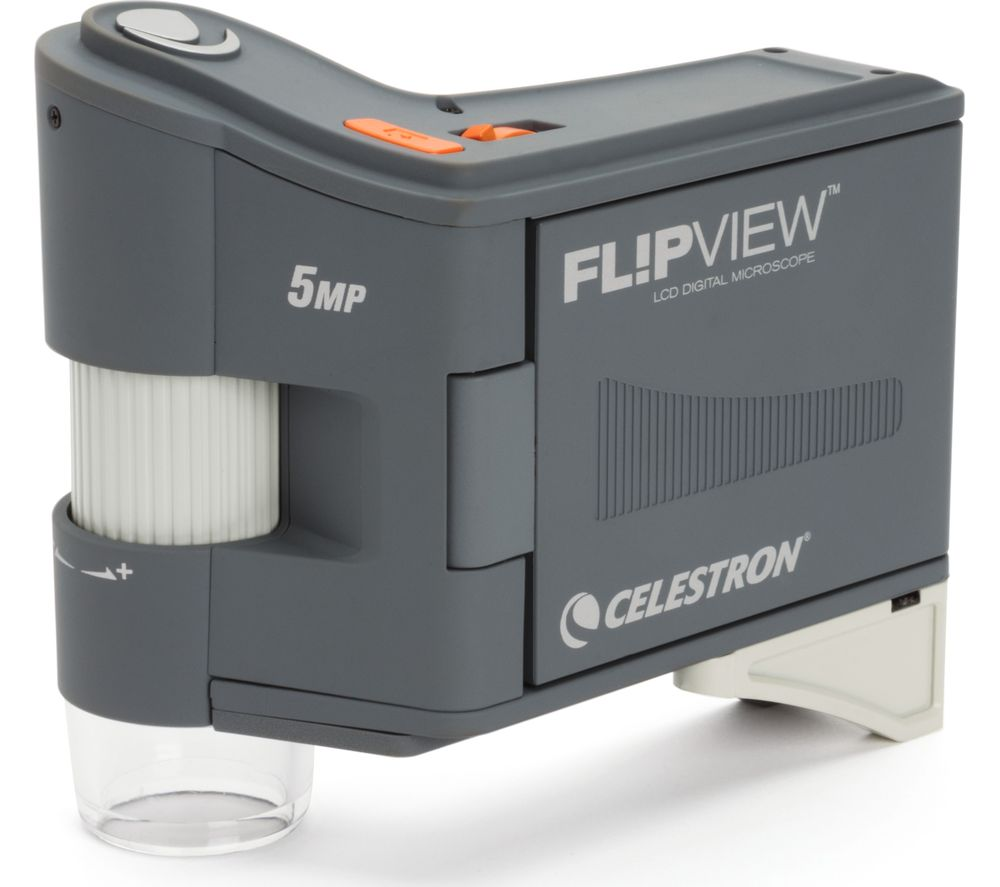 Compare prices for Celestron 44315-CGL Flipview Microscope