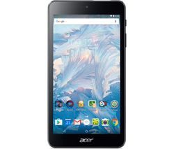 "ACER Iconia One B1-790 7"" Tablet - 16 GB, Black"