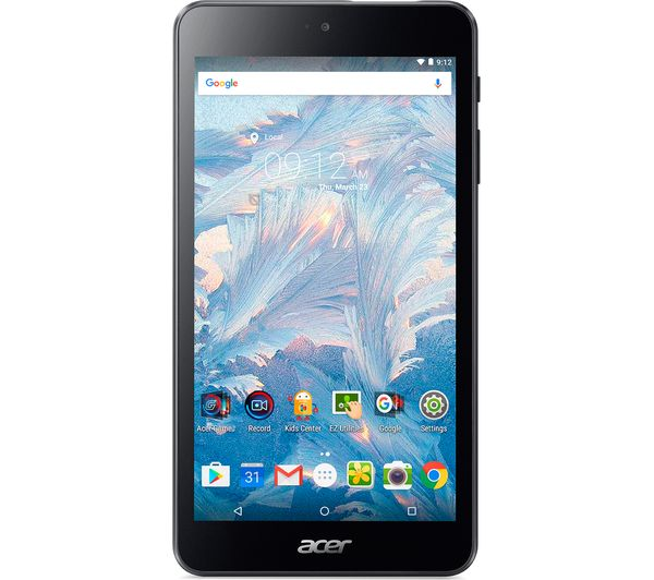 "Image of ACER Iconia One B1-790 7"" Tablet - 16 GB, Black"