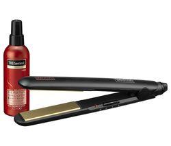 TRESEMME Smooth Control 230 Hair Straightener - Black