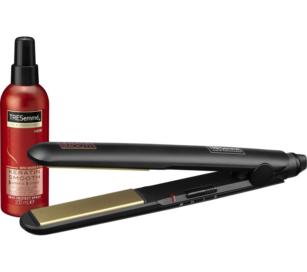 Compare prices for Tresemme Smooth Control 230 Hair Straightener