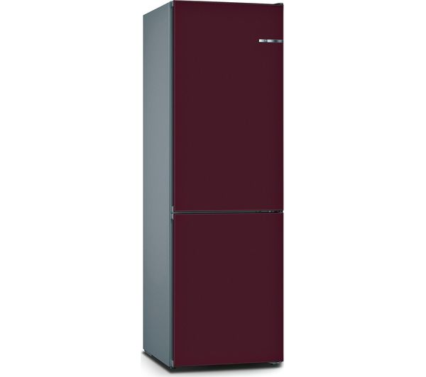 buy bosch vario style ksz1bvl00 doors plum free delivery currys. Black Bedroom Furniture Sets. Home Design Ideas