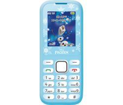 LEXIBOOK GSM20FZ Frozen Phone - 16 GB, Blue