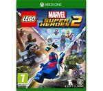 MICROSOFT LEGO Marvel Super Heroes 2