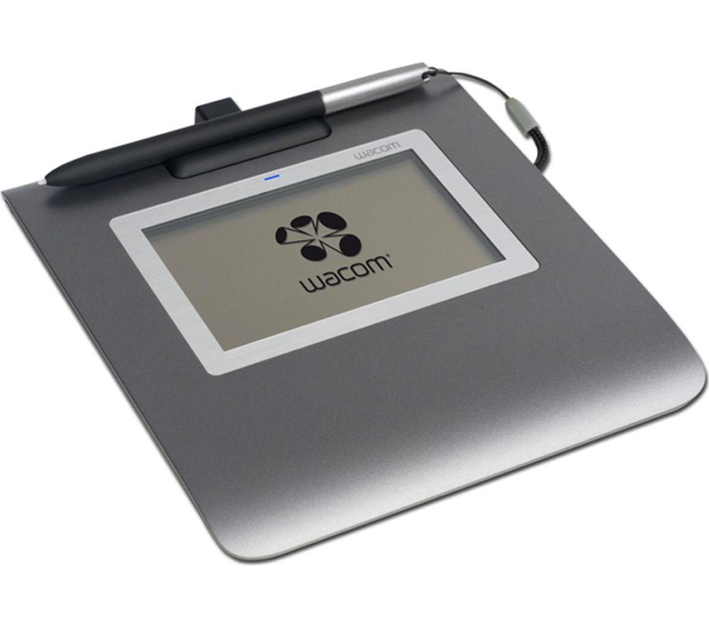 "WACOM STU-430 4.5"" Signature Tablet"