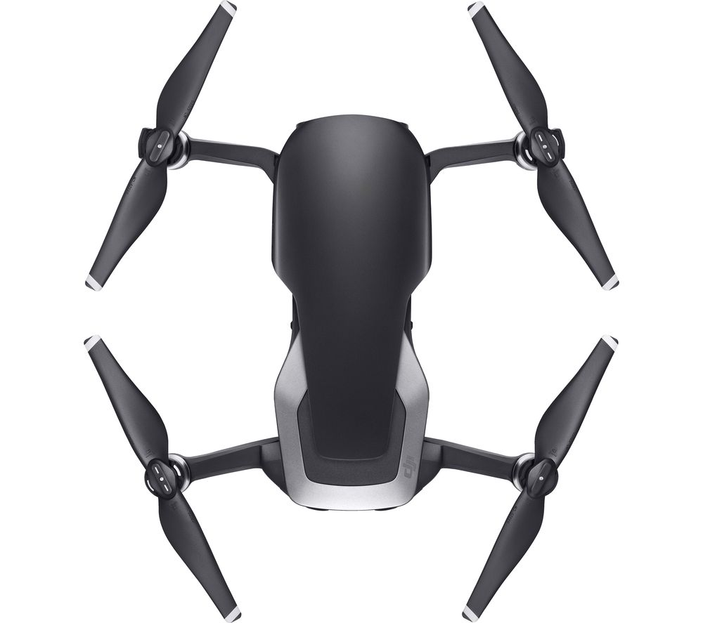DJI Mavic Air Drone with Controller & Accessory Pack - Onyx Black