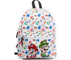 NINTENDO Mario and Luigi Backpack