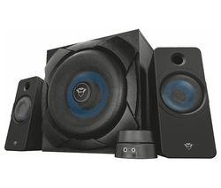 Zelos GXT 648 2.1 PC Speakers