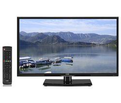 """LOGIK L24HE18 24"""" LED TV"""