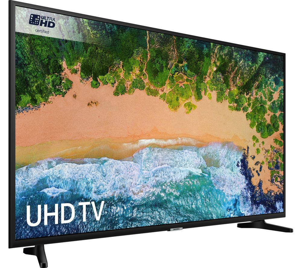 "SAMSUNG UE65NU7020 65"" Smart 4K Ultra HD HDR LED TV"
