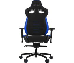 VERTAGEAR P-Line PL4500 Gaming Chair - Black & Blue