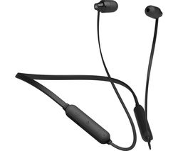 JVC HA-FX35BT-BE Wireless Bluetooth Earphones - Black
