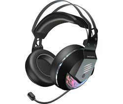 F.R.E.Q. 4 Gaming Headset - Black