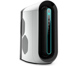 ALIENWARE Aurora R9 Intel® Core™ i5 GTX 1660 Ti Gaming PC - 1 TB HDD & 256 GB SSD