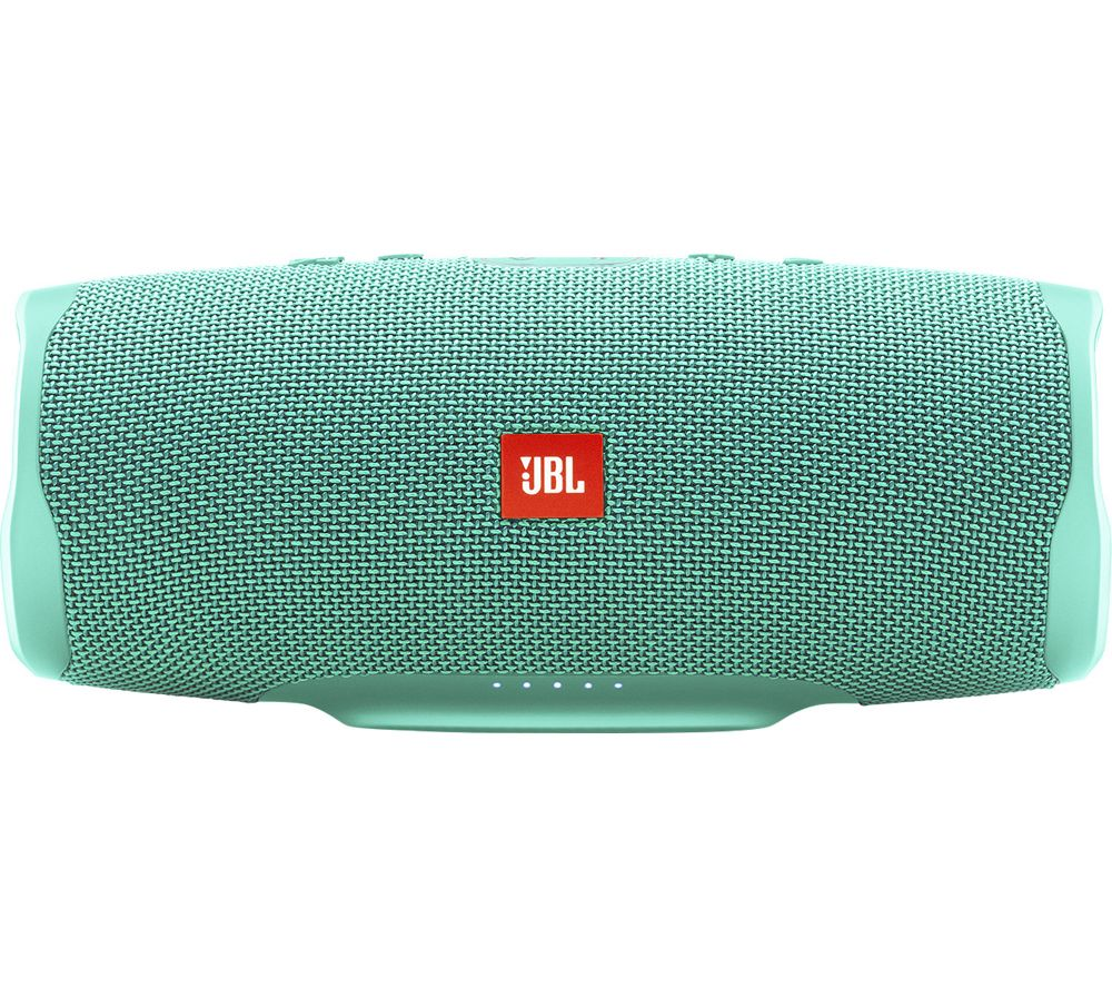 Charge 4 Portable Speaker - River Teal, Teal