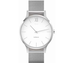 Time Smart Watch - Silver