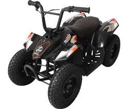 ZC05991 ATV Kids Electric Ride-On Quad Bike