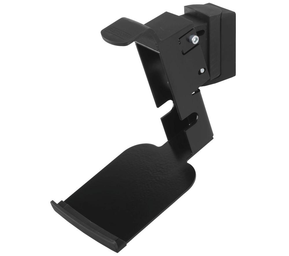 FLEXSON FLXP5WM1024 Wall Mount Speaker Bracket for Sonos Play:5 - Black