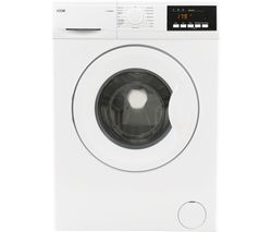 L712WM20 7 kg 1200 Spin Washing Machine - White