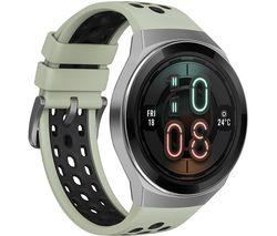 Watch GT 2e - Mint Green, 46 mm