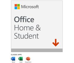 Office Home & Student - Lifetime for 1 user (download)