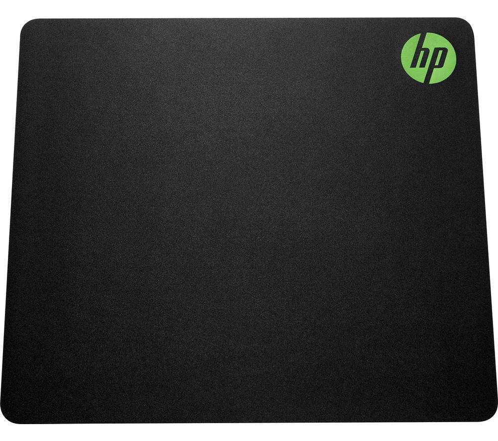 Image of HP Pavilion 300 Gaming Surface - Black, Black