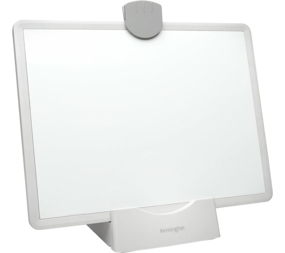KENSINGTON OfficeAssist Multi-Function Copy Holder - White