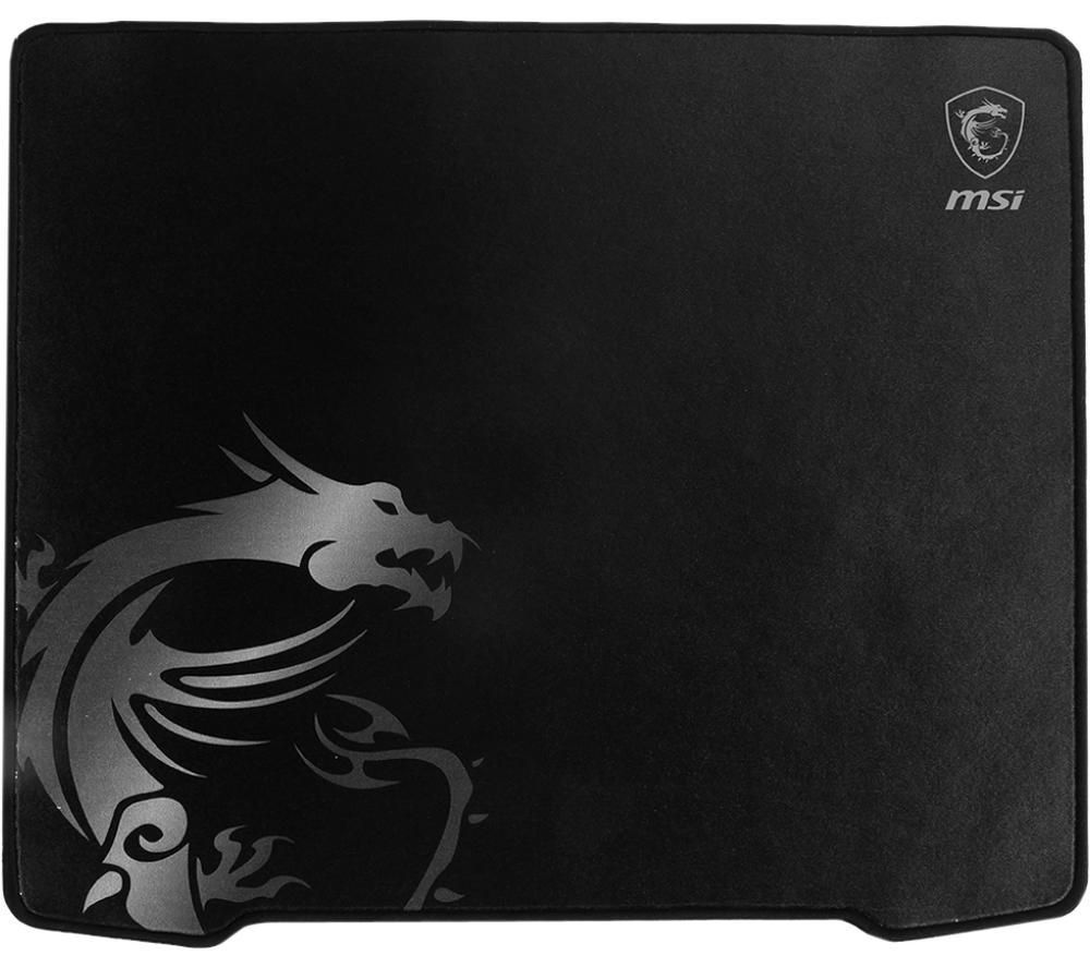 Image of MSI Agility GD30 Gaming Surface - Black, Black