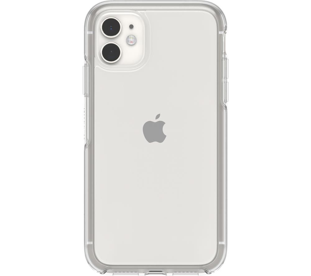 OTTERBOX Symmetry iPhone 11 Case - Clear