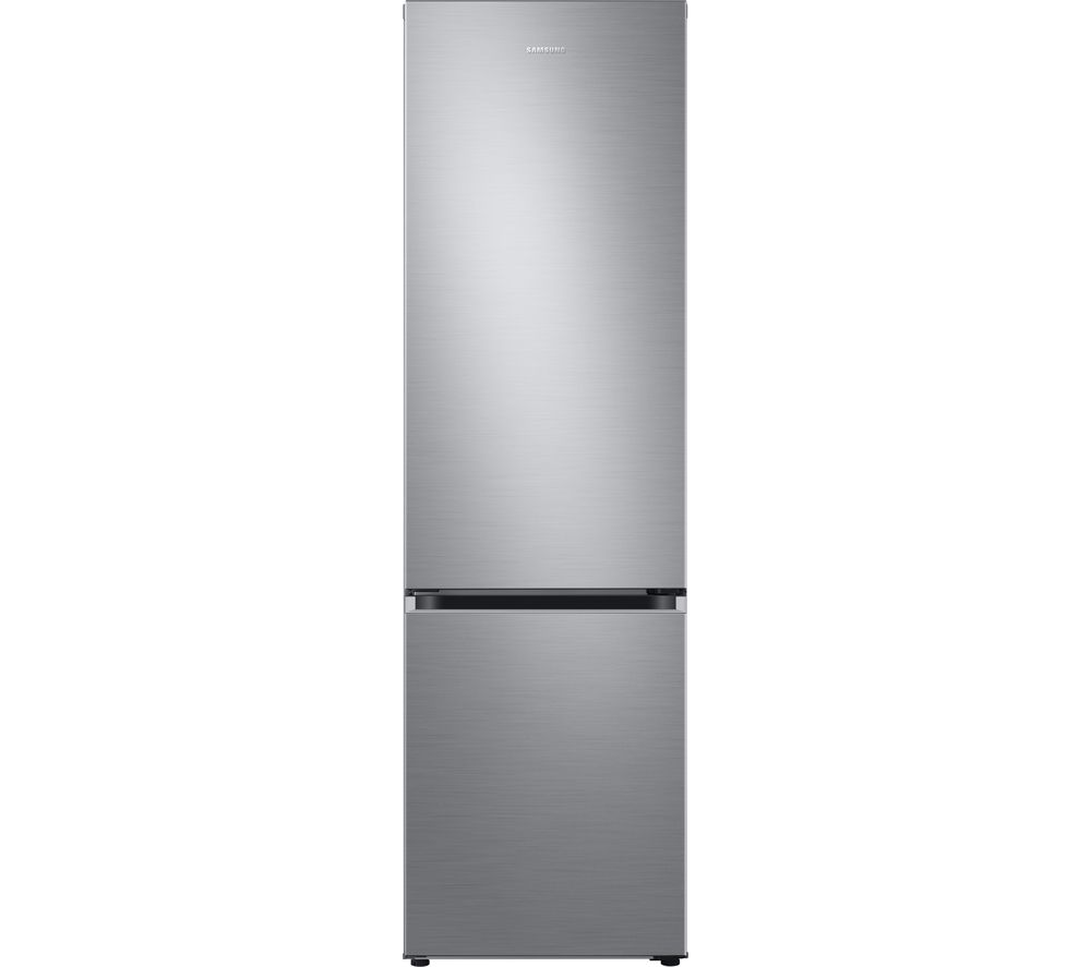 SAMSUNG RB38T602CS9/EU 70/30 Fridge Freezer - Matte Stainless Steel