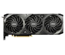 GeForce RTX 3080 10 GB VENTUS 3X OC Graphics Card